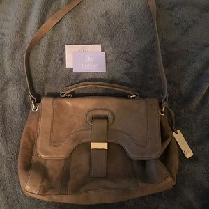 Botkier Leather Handbag